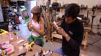 MythBusters: Steel Toe Amputation