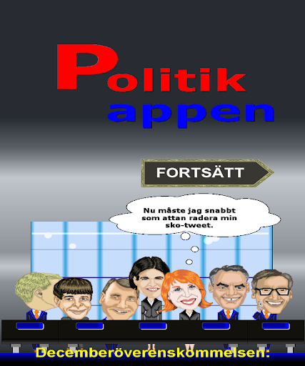 PolitikAppen