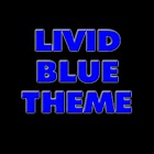 Livid Blue theme for GDE - HD icon