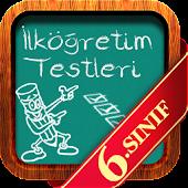 6.Sınıf Testleri
