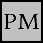 PIN Memo free
