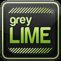 greyLIME HD Launcher Theme icon
