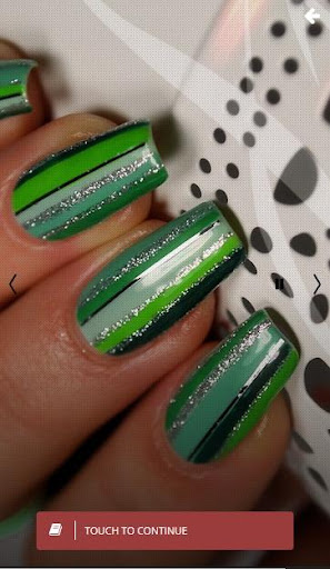 Nails And Toes Ideas
