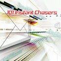 101 Instant Chasers logo