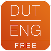 Dutch English Dict. FREE