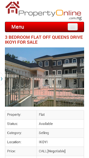 Property Online Nigeria