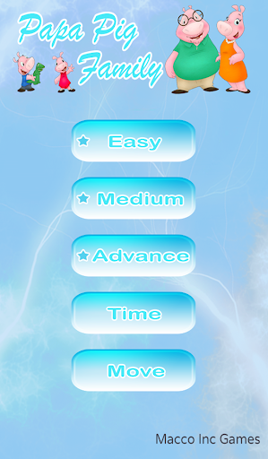 【免費解謎App】Family Pig Puzzle Game-APP點子