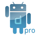 DroidIn Pro logo