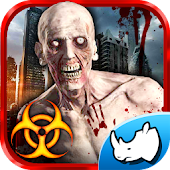 Game Zombie Plague Overkill Combat! APK for Windows Phone