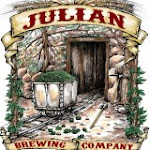 Logo of Julian Cherry Bomb Hard Cider
