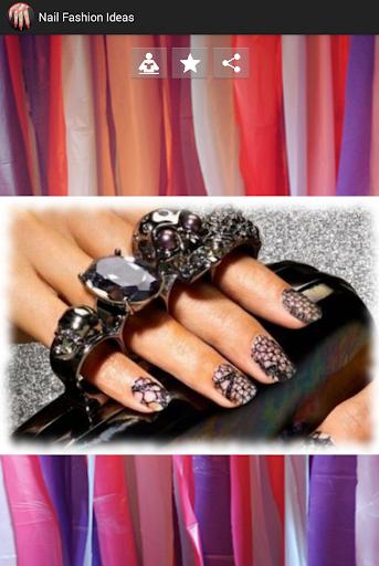 Nail Fashion Ideas