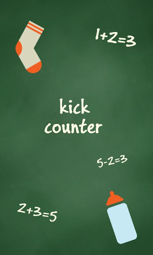 Kick Counter