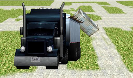 Transporter Truck Sim RB