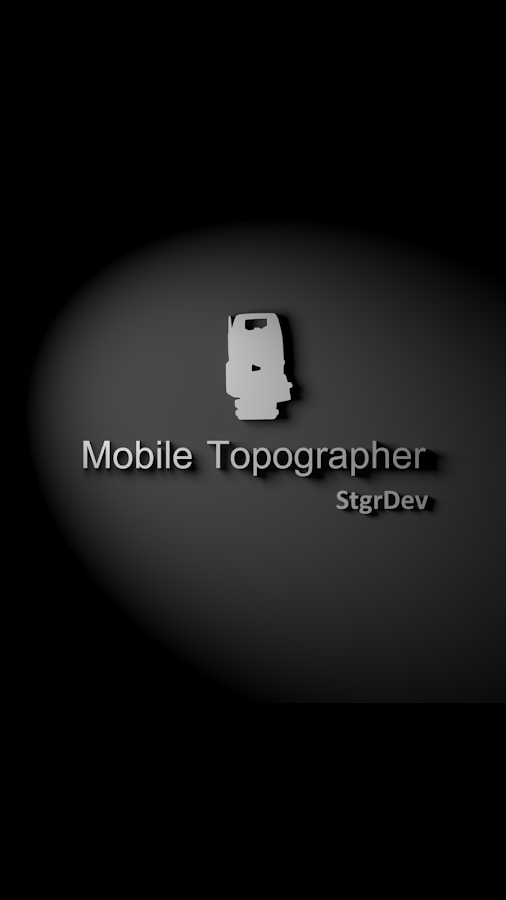 Mobile Topographer Free - screenshot