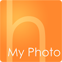 happily my photo viewer icon