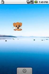 TamaWidget Dog- screenshot thumbnail