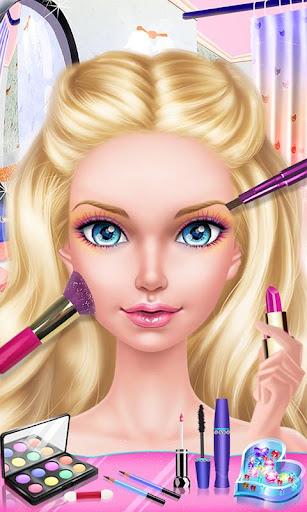 Fashion Doll: Shopping Day SPA 2.0 screenshots 3