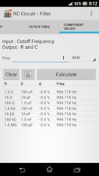 Electronics Toolbox Pro