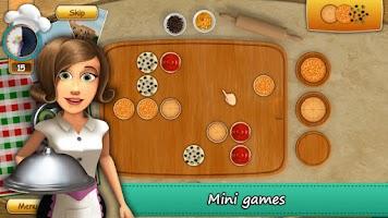 Screenshot of Diner Mania