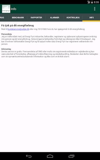 【免費工具App】Energi Fyn-APP點子