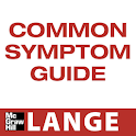 Common Symptom Guide logo
