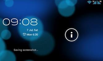 Screenshot of Deluxe Settings