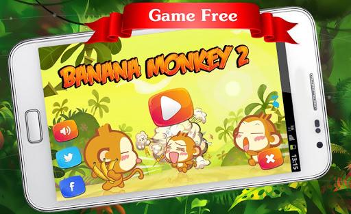 Jungle Monkey Free