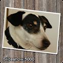 Slideshow 500 FREE logo