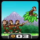 Monkey Flight icon