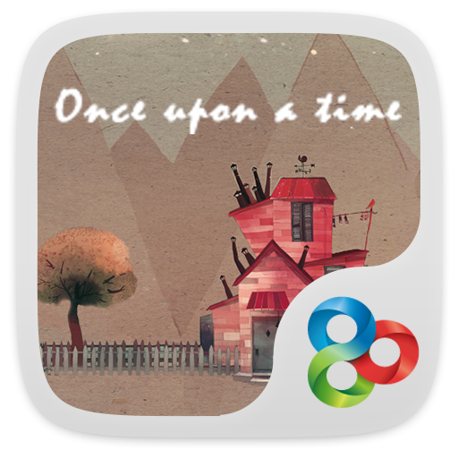 Once upon a time GO Launcher
