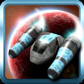 Exp3D (Space Shooter - Shmup)