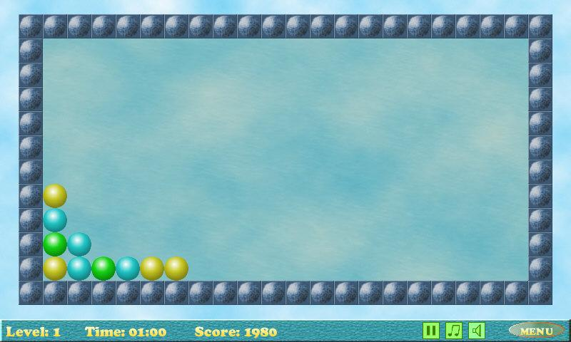 Smart Balls- screenshot