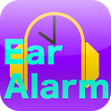 Ear Alarm icon