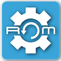 ROM Settings Backup icon