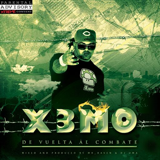 X3MO LOGO-APP點子