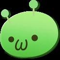顔文字モジ icon