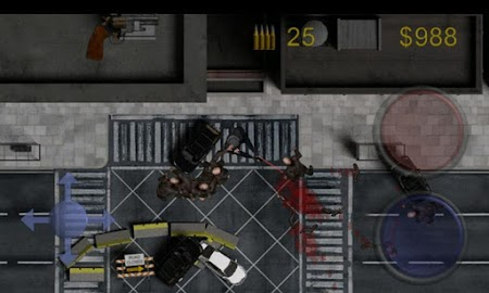 Last Stand Lite Screenshot 2