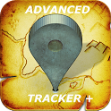 Advanced Cell Phone Tracker + icon