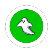 Whatsapp Ghost