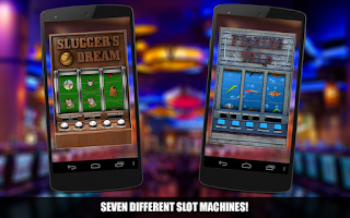 Screenshot of 25-in-1 Casino & Sportsbook