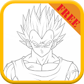 How to Draw Dragon Ball Z