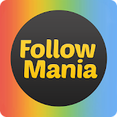 Follow Mania for Instagram
