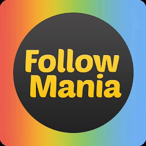 follow for follow apk