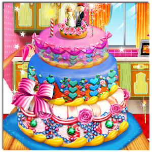 Download Decoration Of Cake : Game Cake decoration games apk for kindle fire Download ...