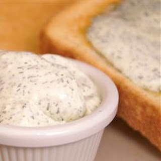 Dill Butter