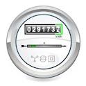 حساب فاتورة الكهرباء icon