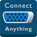 Connect Anything icon