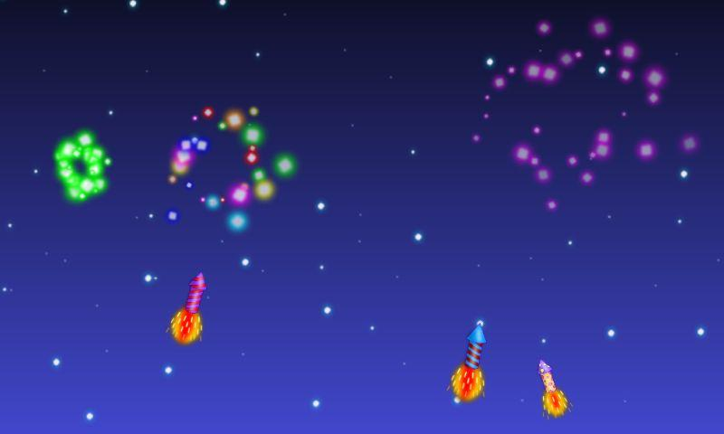 Kids Touch Games free - screenshot