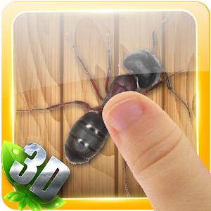 Crush Ants 3D for PC and MAC