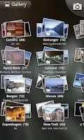 Screenshot of Gallery Pro